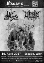 Woe, Ultha, Theotoxin, Synkende