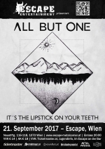 All But One, It´s The Lipstick On Your Teeth