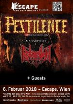 Pestilence, Rebaellium & Guests