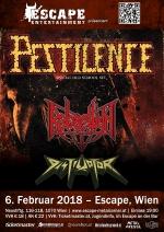 Pestilence, Rebaellium, Distillator