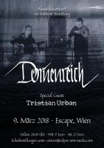 Dornenreich, Tristian Urban