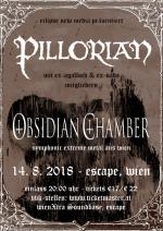 Pillorian, Obsidian Chamber