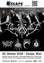 Imperium Dekadenz, Kult, The Negative Bias, Vargsheim, Gates Of Sleep