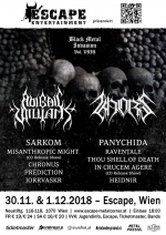 Black Metal Invasion VIII - Tag 2