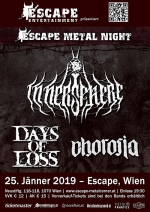 Innersphere, Days Of Loss, Chorosia