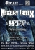 Misery Index, Wormrot, Truth Corroded