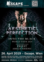 Aesthetic Perfection, Priest, Amelia Arsenic