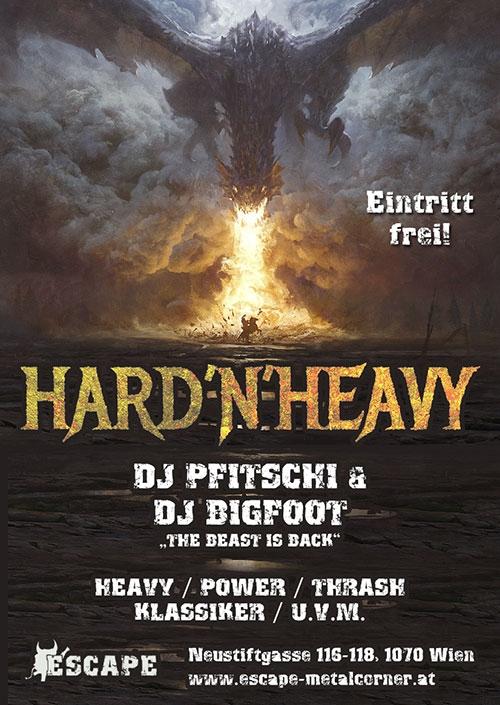 Hard ´n´ Heavy