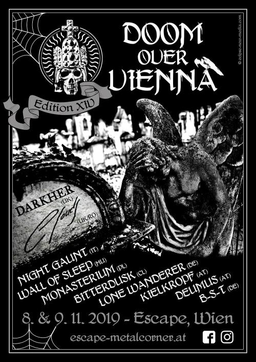 Doom Over Vienna XIV