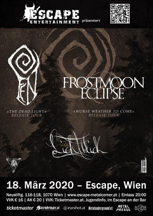 Fen, Frostmoon Eclipse, Lichtblick