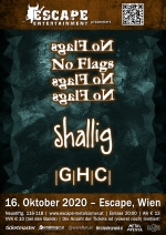 No Flags, Shallig, GHC