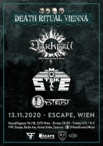 Darkfall, Mortal Strike, Dystrust