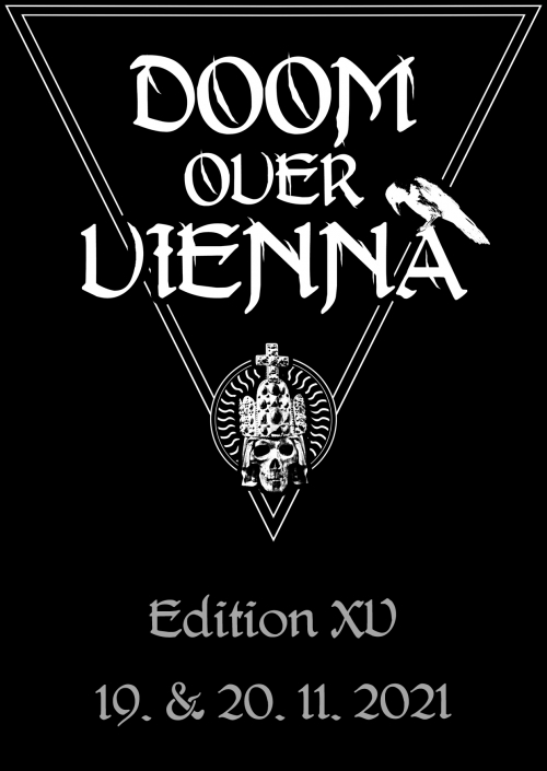 Doom Over Vienna XV - Tag 1