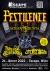 Pestilence, Misanthropia, Parental Advisory, Catastrofear